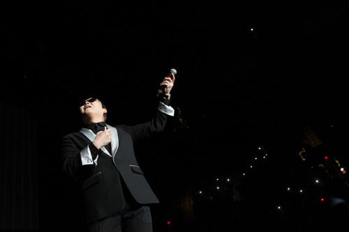 VA: Hot 99.5 Jingle Ball With Justin Bieber