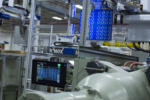 FILE: Rodon Group Plastic Injection Molding Factory