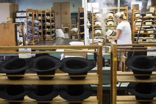 FILE: The Bollman Hat Company Factory