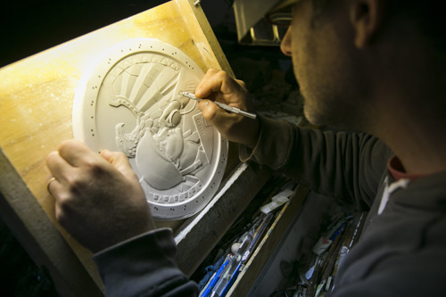PA: Coin Production At The Philadelphia Mint